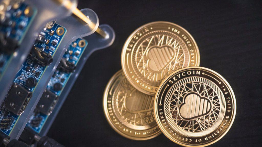Hur kan jag investera mina pengar? Bitcoin