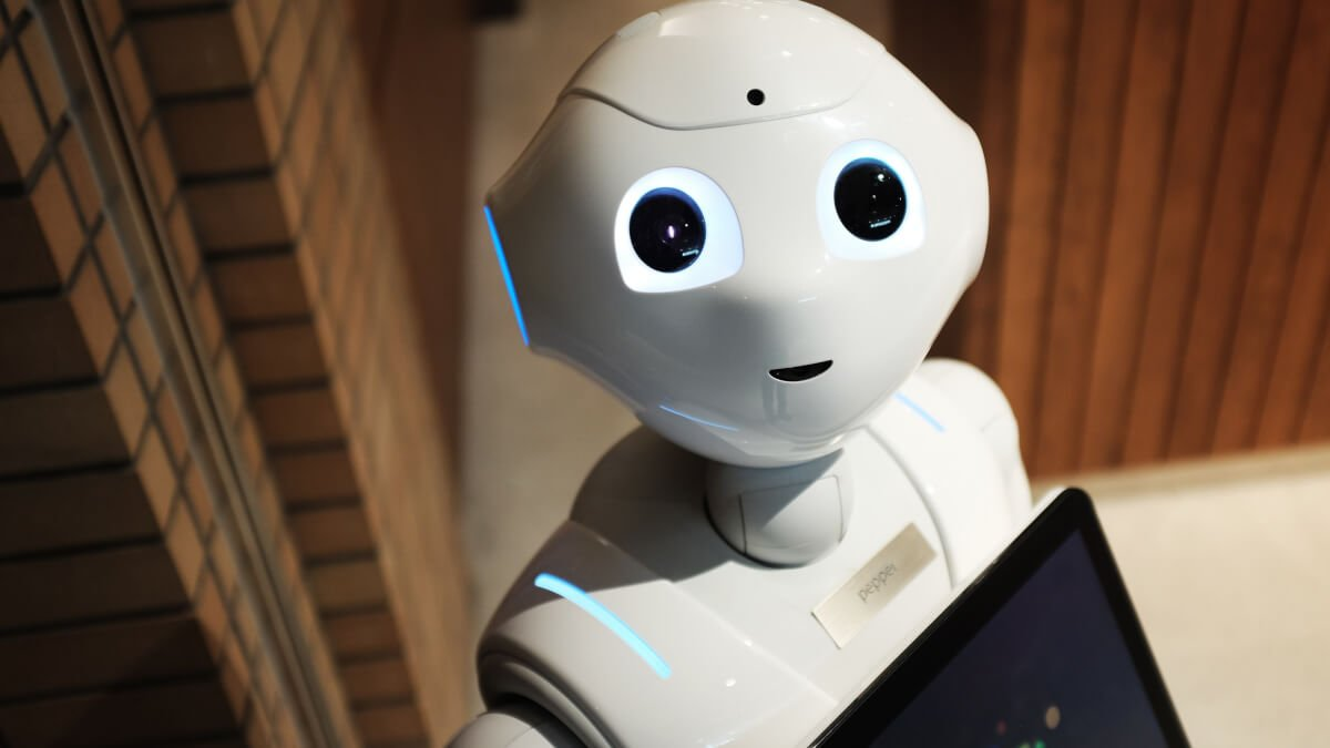 Fondrobot - vad är fondrobotar?